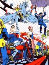 Amazing World Of DC Comics #16