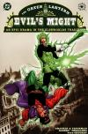 Green Lantern: Evil's Might #3