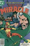 Mister Miracle (Volume 1) #19