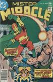 Mister Miracle (Volume 1) #20