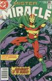 Mister Miracle (Volume 1) #22