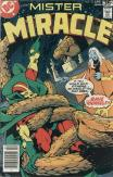 Mister Miracle (Volume 1) #23