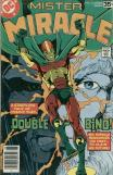 Mister Miracle (Volume 1) #24