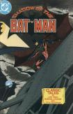 Shadow Of The Batman #5