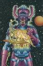 Origin Of Galactus Special #1